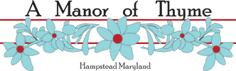 A Manor of Thyme Logo